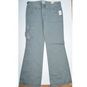 New Womens pants AEROPOSTALE Size 7/8